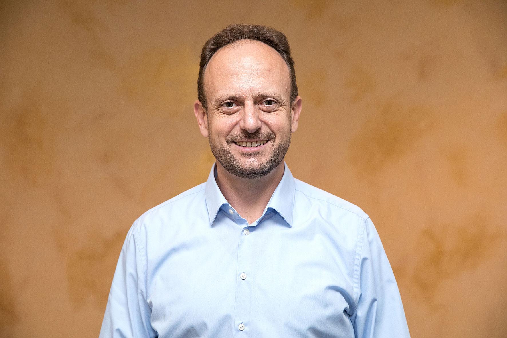 Sascha Bovensmann